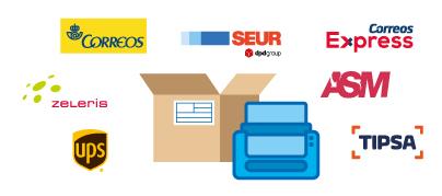 Cómo enviar aparatos tecnológicos por correo