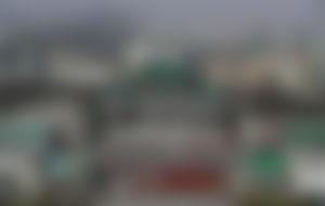 Corriere espresso in Corea Del Nord
