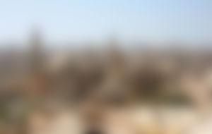 Corriere espresso in Egitto