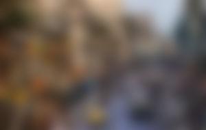 Corriere espresso in India