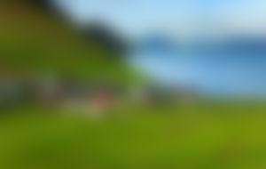 Spedizione economica alle Isole Faroe