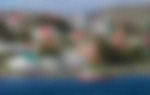 Corriere espresso alle Isole Falkland (Isole Malvine)