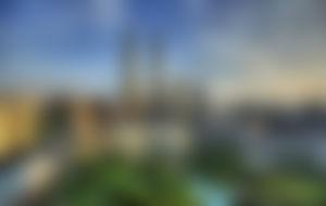 Corriere espresso in Malesia