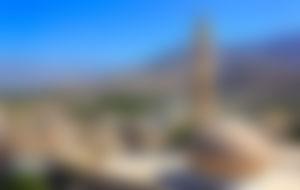 Spedizione economica in Oman