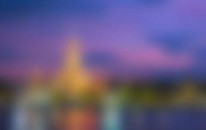 Corriere espresso in Thailandia
